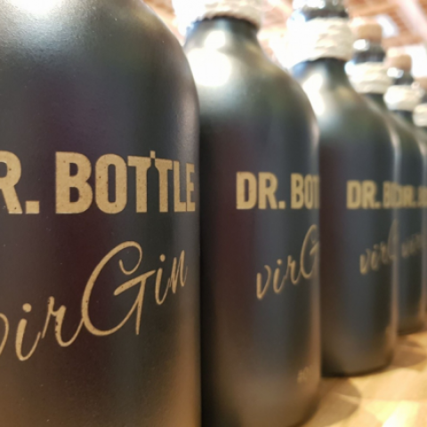 Dr. Bottle